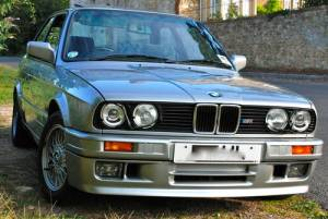 Scrapping My BMW