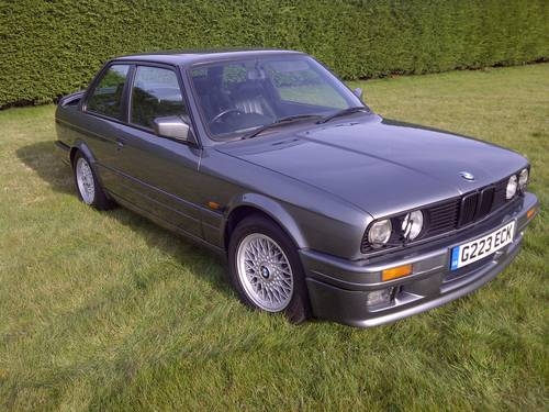 The bmw e30 325 coupe is it time to let it go scrap cars e30 scrap sciox Choice Image